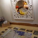 bureau d'une chambre simple a douarnenez