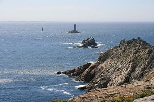 Chambre d'hôtes Finistère: La pointe du raz