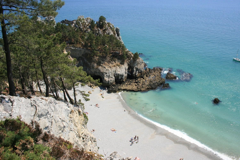 breton beach