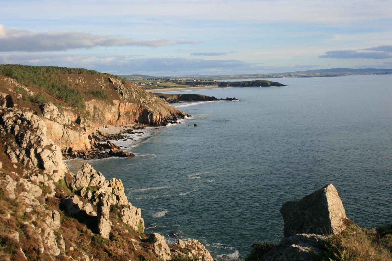 Chambre d'hôtes Finistère: découvrir la presqu'île de Crozon